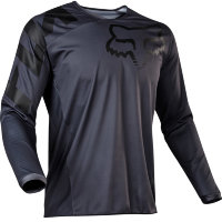 Мотоджерси Fox 180 Sabbath Jersey Black L (17259-001-L)