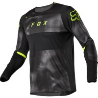 Мотоджерси Fox 360 Haiz Jersey Black S (24555-001-S)